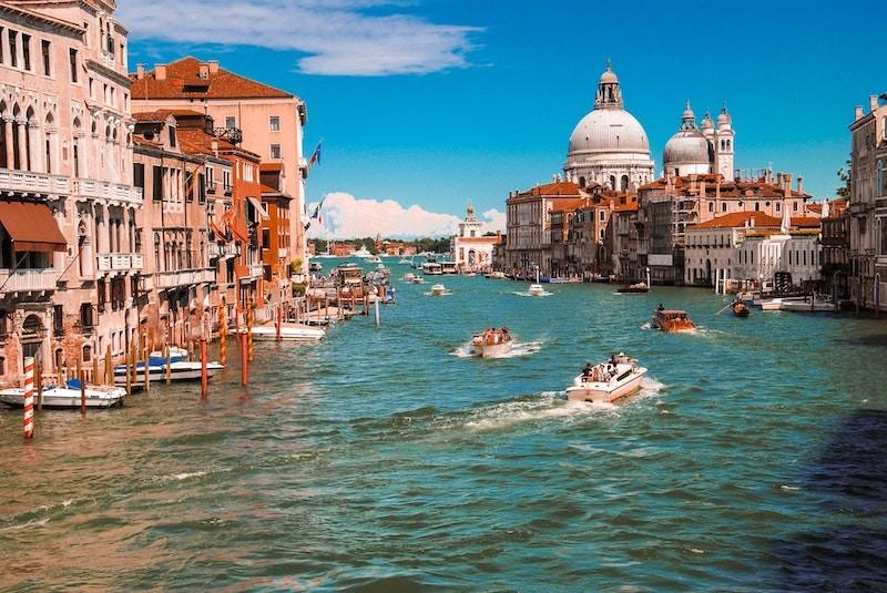 Dovolená v Itálii: Na co dát pozor, když vyrazíme autem