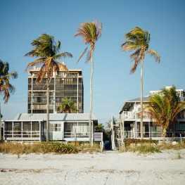 Florida: Země slunce a květů pomerančovníku