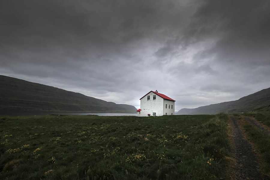 Island: Pohádková krajina okořeněná gejzíry