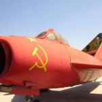 """Napínavá historie: Kterak dva rivalové z """"tábora míru"""" proti sobě pozvedli zbraně"""