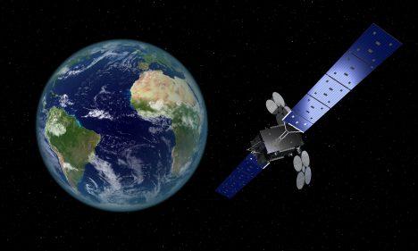 03 - Satelity zajišťují plno důležitých funkcí zajišťujících chod života na Zemi