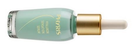 Značka Phyris nabízí sérum se zázračnou kyselinou hyaluronovou, která se o vaše vrásky vmžiku postará.