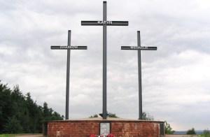 Katyň: Na cestu smrti dostávali Poláci tři sledě
