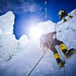 VIDEO: Úchvatný výstup na Mount Everest