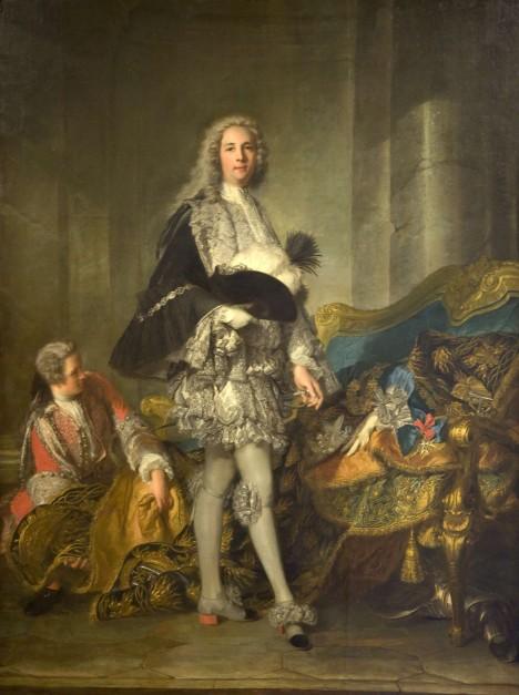 Francouzský vojevůdce Armand de Vignerot du Plessis de Richelieu je podle legendy považovaný za objevitele kulinářské lahůdky.