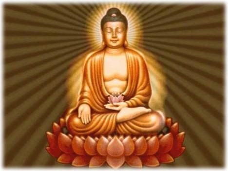 Pojem karma, pocházející z budhismu, doslovně znamená čin.