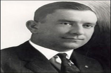 Edwin C. Shanahan.