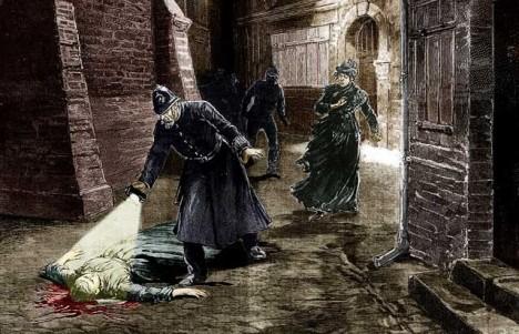 Jack Rozparovač terorizoval Londýn v roce 1888.
