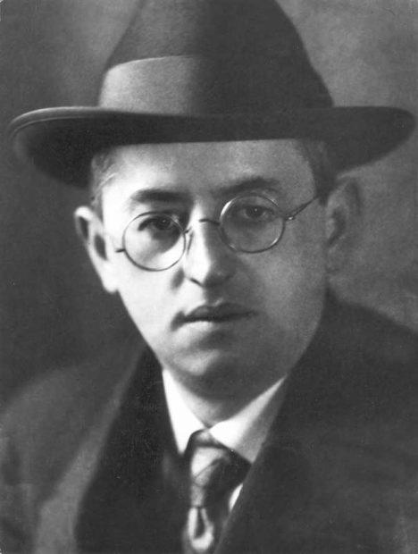 Spisovatel Josef Čapek zemřel jen pár dní před osvobozením tábora.