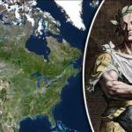 Neskutečné: Předběhli Kolumba i Řekové a Římané?