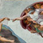 Kreacionismus kontra evoluce: Stvořil Bůh člověka?