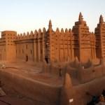 Timbuktu: Město zahalené tajemstvím!