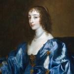 Nenáviděná královna: Přispěla k občanské válce v Anglii?