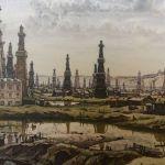 Ázerbájdžán: Lesk a sláva ropného Disneylandu