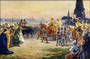 Řídil otec vlasti Karel IV. svůj život i stát podle hvězd?