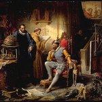 """Byl astrolog Rudolfa II. """"císařův ďábelský našeptávač""""?"""