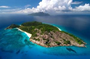 Tajuplný Sandy Island: Ostrov, který zmizel!