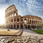 Koloseum: Vražedná aréna gladiátorů i velkolepé divadlo