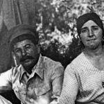 """5manželek diktátorů: Kam zmizela poslední """"paní Stalinová""""?"""