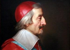 Nechával mazaný Richelieu krále špehovat?