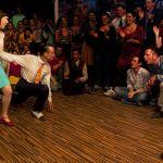 Swingová revolta proti Hitlerovi: Jazzové tanečníky posílali nacisté do koncentráku