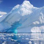 VIDEO: Místo, kde je až mínus 70 stupňů Celsia