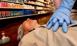 Hypotermie zachránila muži život: Srdce mu nebilo 18 hodin!