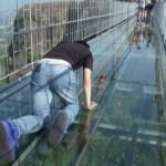 Nejstrašidelnější mosty, po kterých byste nechtěli jít ani za peníze!