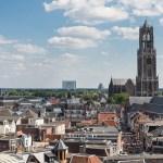 Teplý vítr: Co zdevastovalo město Utrecht v roce 1674?