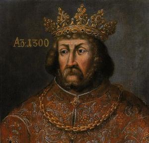 Skandál na svatbě: Proč si český král Václav II. musel počkat na manželku?
