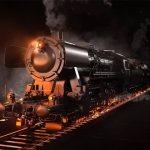 Představujeme pozoruhodný osud Hitlerova vlaku!