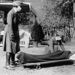 100 let španělské chřipky: Masová vražedkyně si oběti nevybírala!