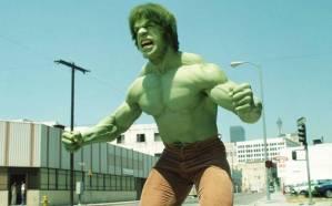 Fenomén Marvel: Zelenáč Hulk vyráží do akce!