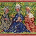Smutek za Karla IV: Truchlení za otce vlasti trvalo celých 17 dní