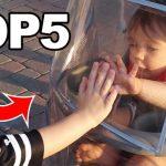 VIDEO: Děti tak nemocné, že musejí žít ve speciální bublině
