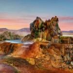 Skvosty planety Země: Fascinující přírodní úkazy!