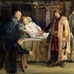 Vyčítali Brňáci Jiřímu z Poděbrad nemanželský původ?