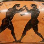 Měl jít starověký šampion kvůli krádeži na smrt?
