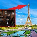 VIDEO: Tajná místa ukrytá ve známých stavbách