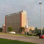 Obrazem: Baťův mrakodrap ve Zlíně