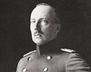 Německý princ vládl Finsku dva měsíce