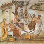 Z aténských školních lavic: Ministerstvo školství chtěl zřídit už filozof Platón