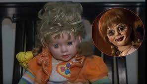 Existují posedlé panenky? Jednu možná mají v Peru