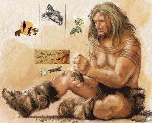 Člověk neandertálský: Je možné jej opět přivést k životu?