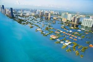 To musíte vědět! Které metropole přežijí vodní apokalypsu?