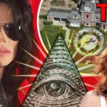Přehledně: Šílené konspirační teorie ze světa slavných