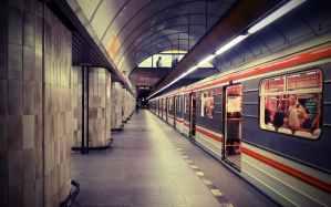Mohla mít Praha metro vkanalizaci?