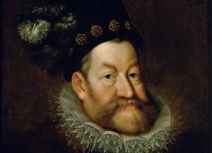 Rozmařilý Habsburk: Rudolf II. zaměstnával podavače umyvadla