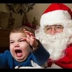 Santa neexistuje: Některé Američany tato věta poznamená na celý život!