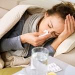 """Máte chřipku, nebo jste """"jen"""" nachlazení? Tohle byste měli vědět o léčbě!"""
